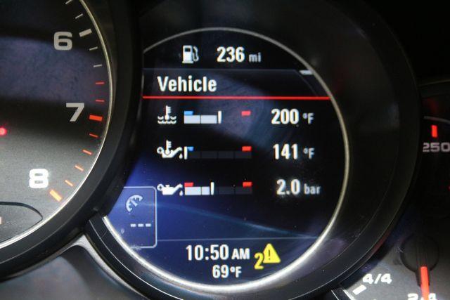2016 Porsche Cayenne Premium Houston, Texas 40