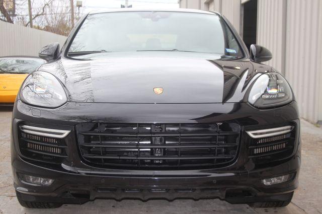 2016 Porsche Cayenne GTS Houston, Texas 1