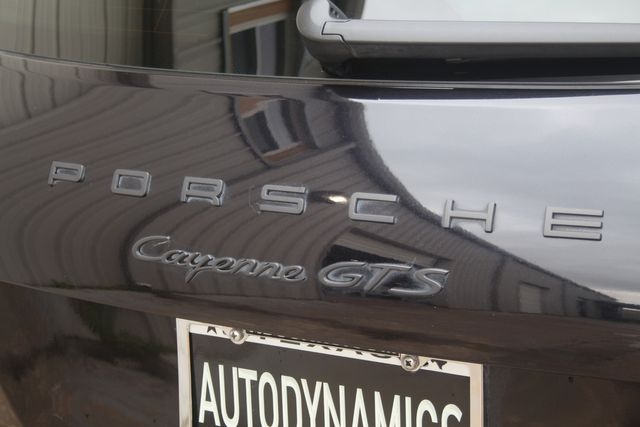 2016 Porsche Cayenne GTS Houston, Texas 11