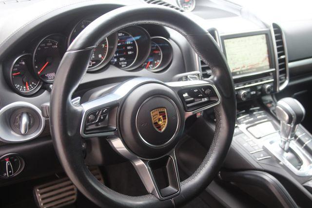2016 Porsche Cayenne GTS Houston, Texas 20