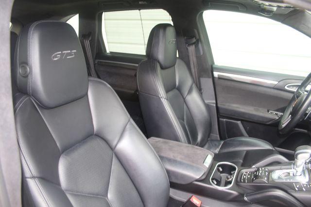 2016 Porsche Cayenne GTS Houston, Texas 26