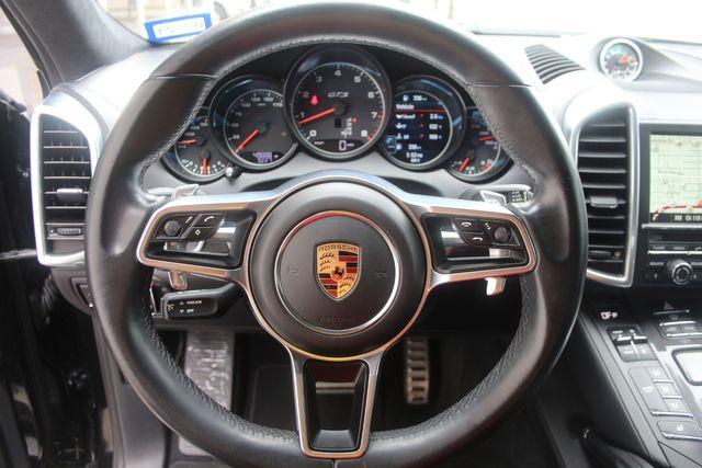 2016 Porsche Cayenne GTS Houston, Texas 29