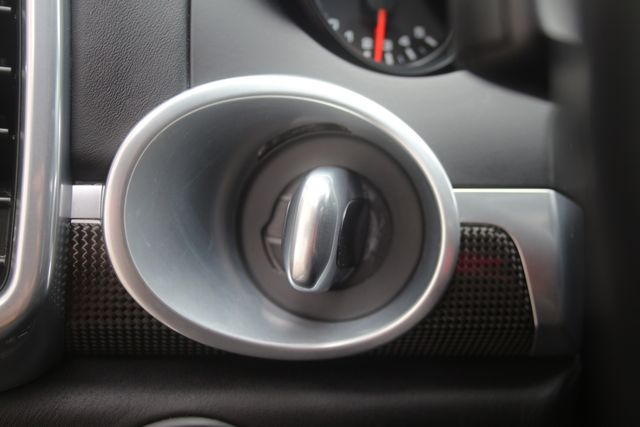 2016 Porsche Cayenne GTS Houston, Texas 42
