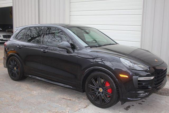 2016 Porsche Cayenne GTS Houston, Texas 6