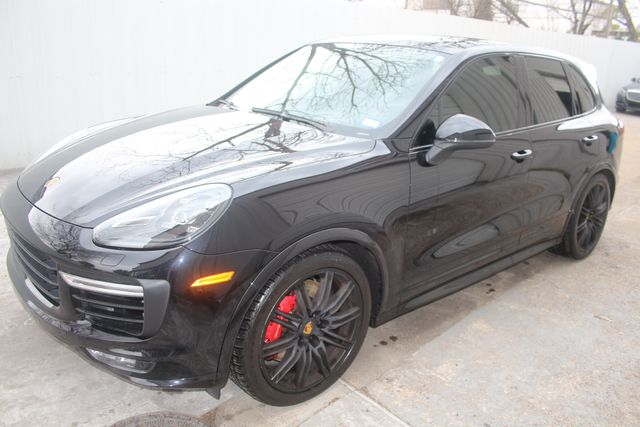 2016 Porsche Cayenne GTS Houston, Texas 7