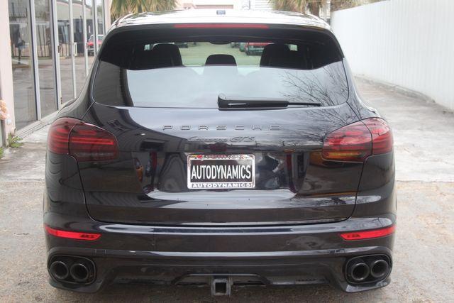 2016 Porsche Cayenne GTS Houston, Texas 8