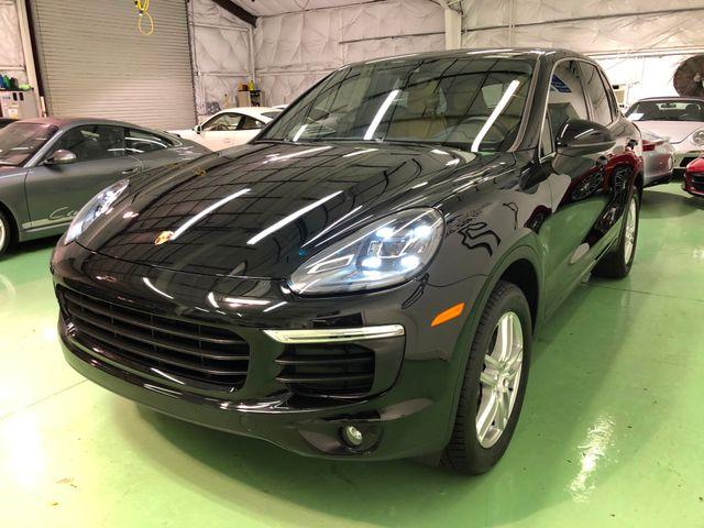 2016 Porsche Cayenne Longwood, FL 5