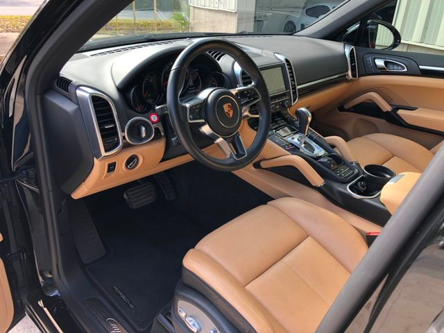 2016 Porsche Cayenne Longwood, FL 48