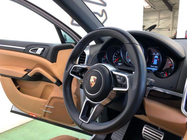 2016 Porsche Cayenne S Longwood, FL 22