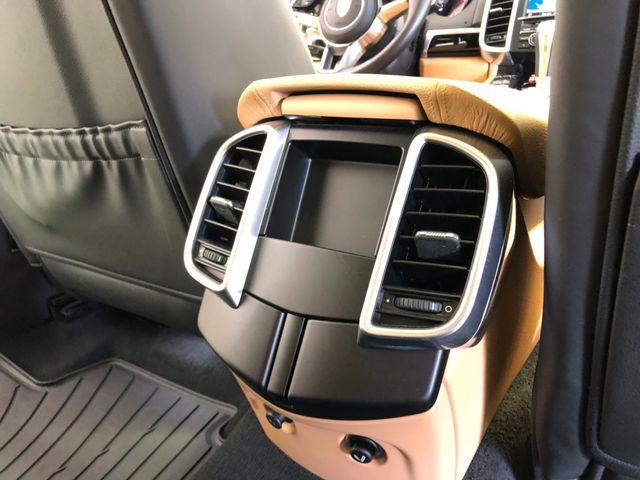 2016 Porsche Cayenne S Longwood, FL 28