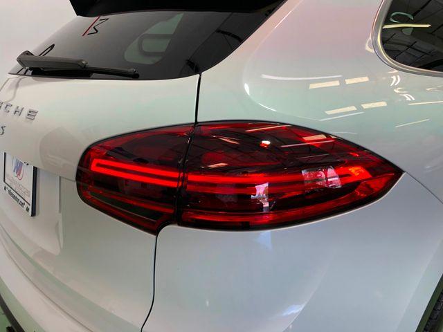 2016 Porsche Cayenne S Longwood, FL 36