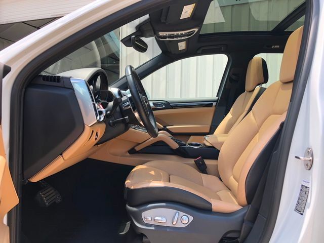2016 Porsche Cayenne S Longwood, FL 47