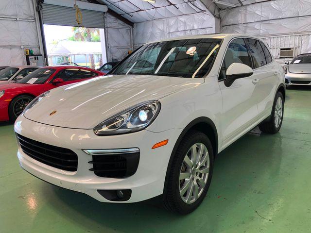 2016 Porsche Cayenne S Longwood, FL 6