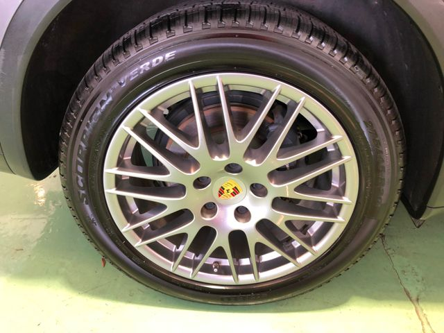 2016 Porsche Cayenne Longwood, FL 32
