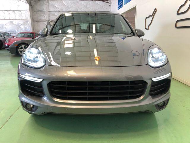 2016 Porsche Cayenne Longwood, FL 4
