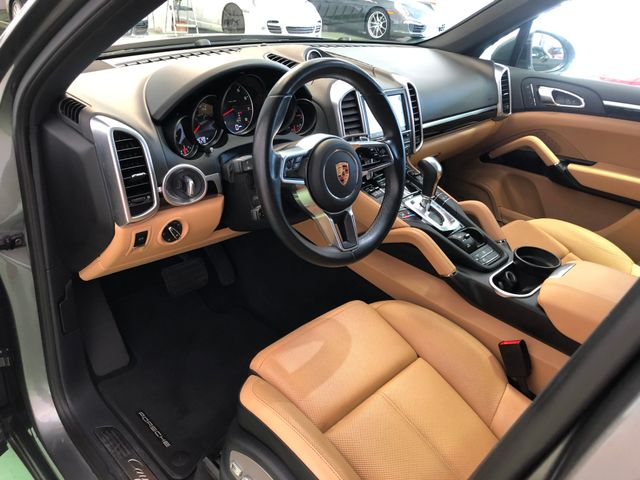 2016 Porsche Cayenne Longwood, FL 13