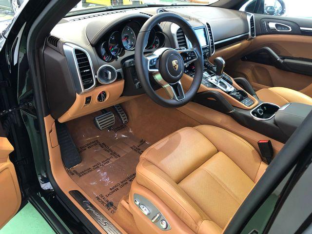 2016 Porsche Cayenne S Longwood, FL 14