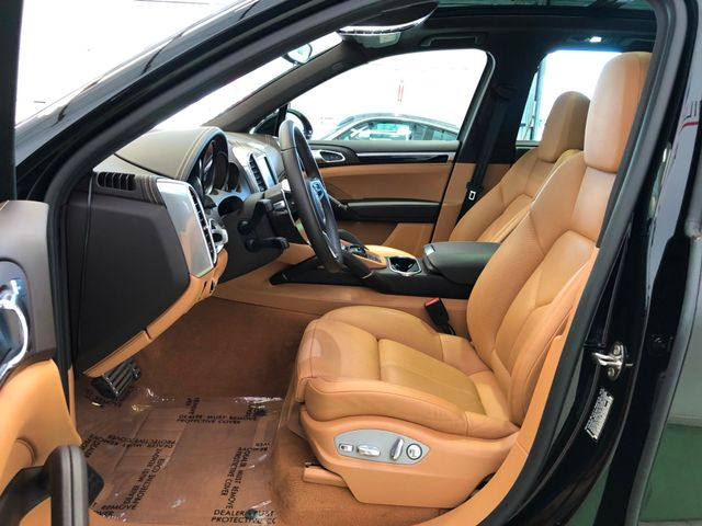 2016 Porsche Cayenne S Longwood, FL 15