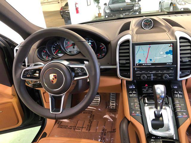 2016 Porsche Cayenne S Longwood, FL 20
