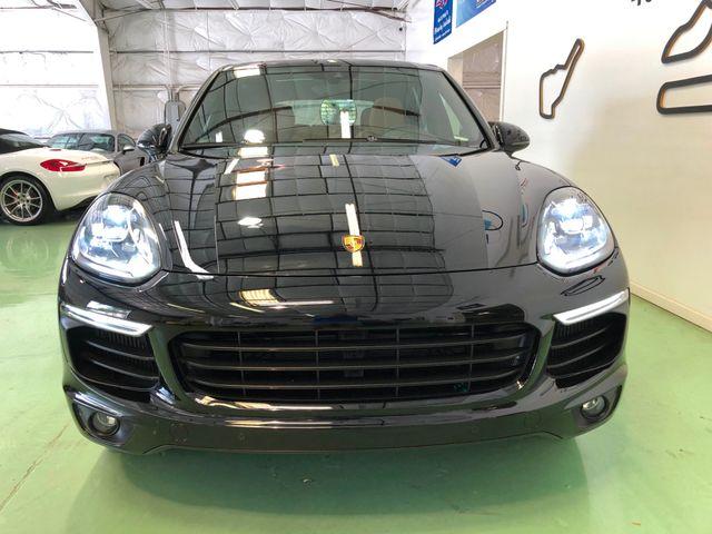 2016 Porsche Cayenne S Longwood, FL 4