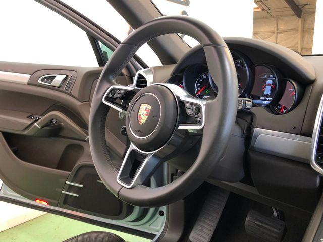 2016 Porsche Cayenne Longwood, FL 22