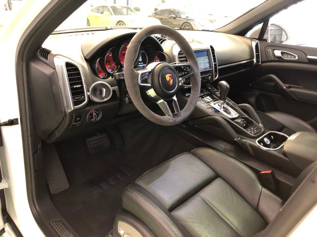 2016 Porsche Cayenne Longwood, FL 14
