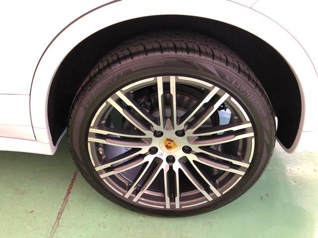2016 Porsche Cayenne Longwood, FL 38