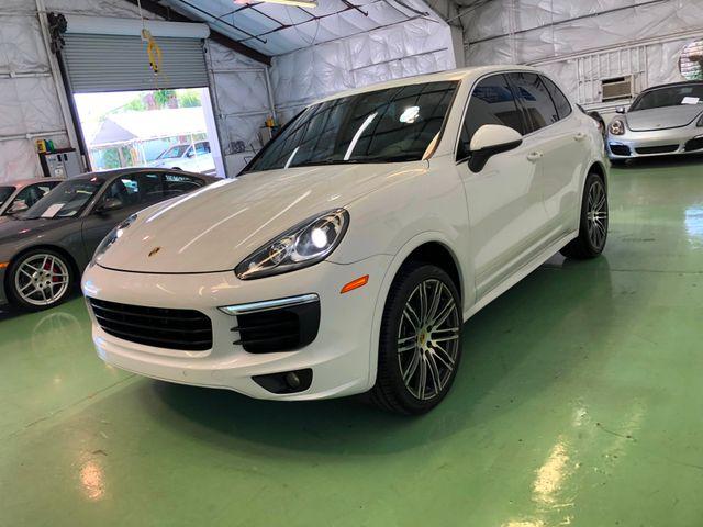 2016 Porsche Cayenne Longwood, FL 6
