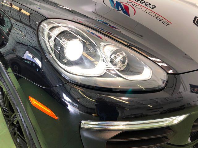 2016 Porsche Cayenne Longwood, FL 40