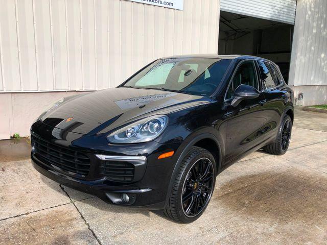 2016 Porsche Cayenne Longwood, FL 50