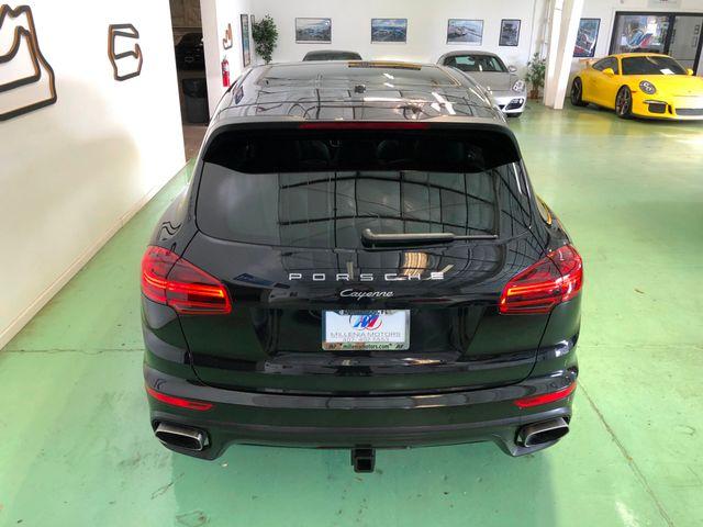 2016 Porsche Cayenne Longwood, FL 8