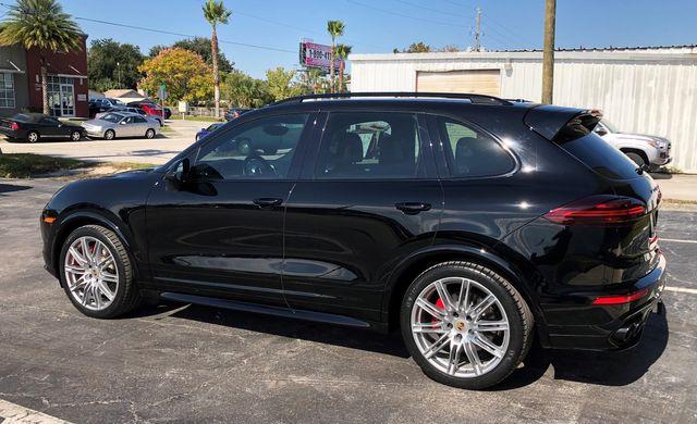 2016 Porsche Cayenne GTS Longwood, FL 1