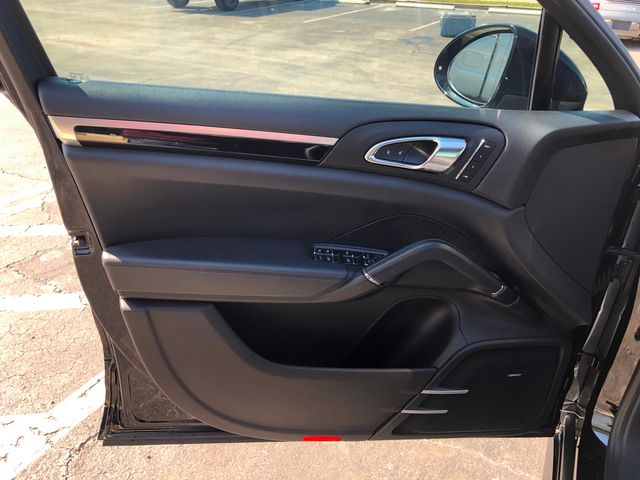 2016 Porsche Cayenne GTS Longwood, FL 14