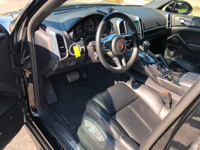 2016 Porsche Cayenne GTS Longwood, FL 15