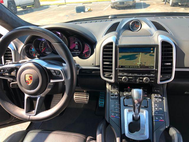 2016 Porsche Cayenne GTS Longwood, FL 21