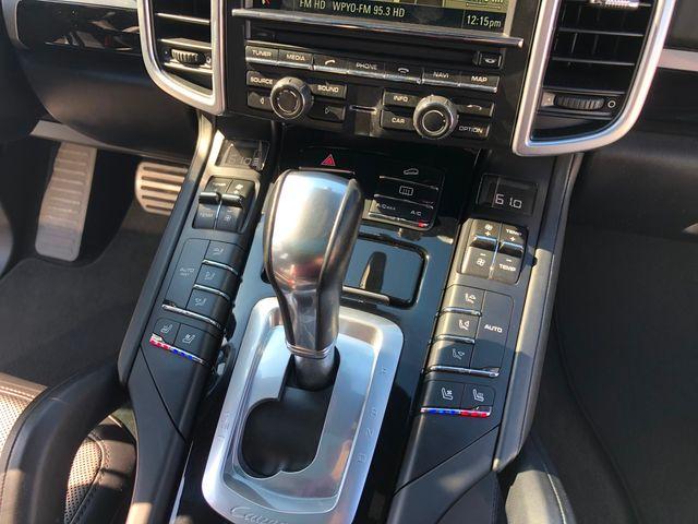 2016 Porsche Cayenne GTS Longwood, FL 24