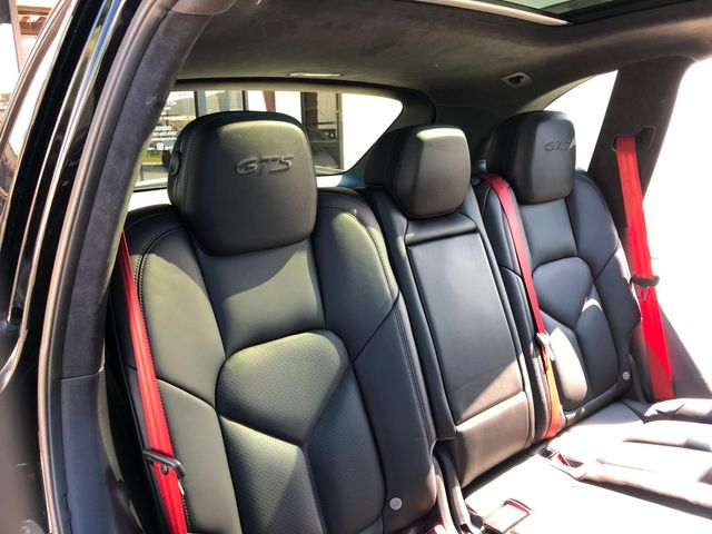 2016 Porsche Cayenne GTS Longwood, FL 31