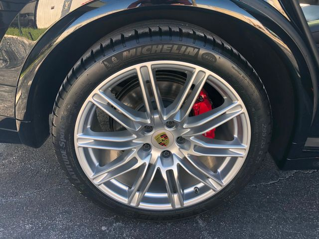 2016 Porsche Cayenne GTS Longwood, FL 38