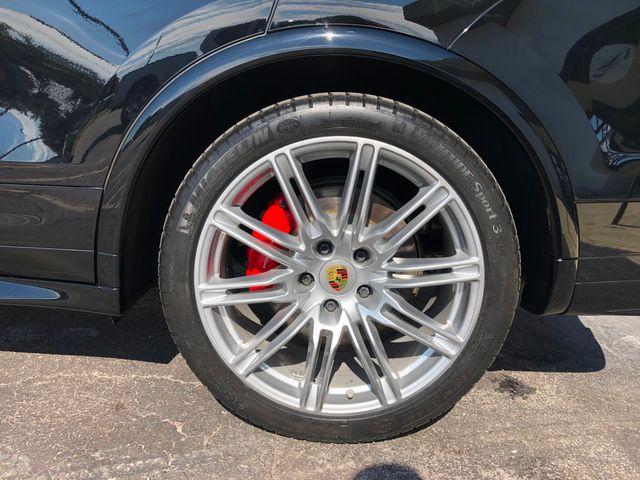 2016 Porsche Cayenne GTS Longwood, FL 40