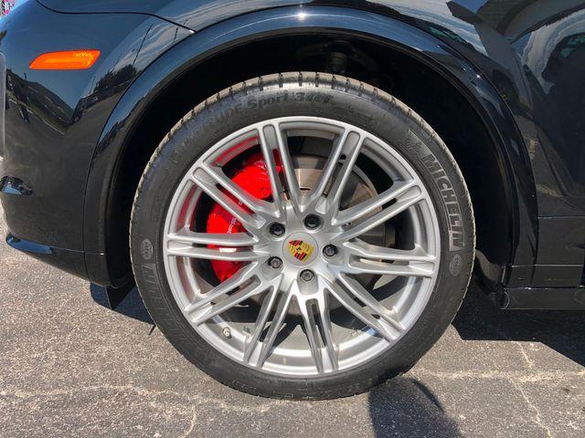 2016 Porsche Cayenne GTS Longwood, FL 41