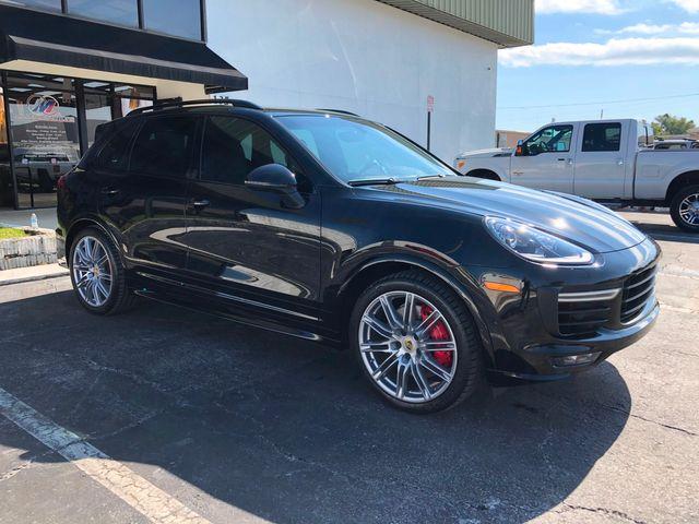 2016 Porsche Cayenne GTS Longwood, FL 8