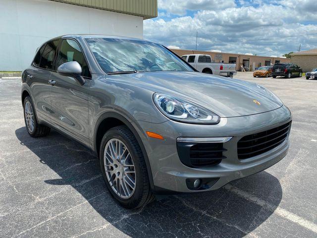 2016 Porsche Cayenne Longwood, FL 11