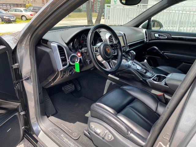 2016 Porsche Cayenne Longwood, FL 20