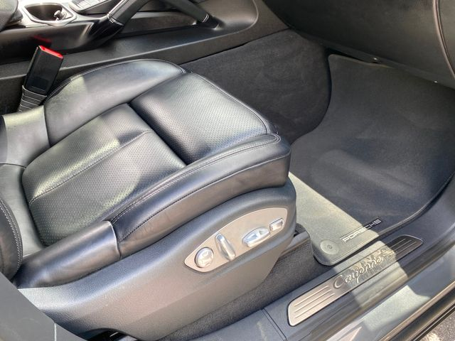 2016 Porsche Cayenne Longwood, FL 33