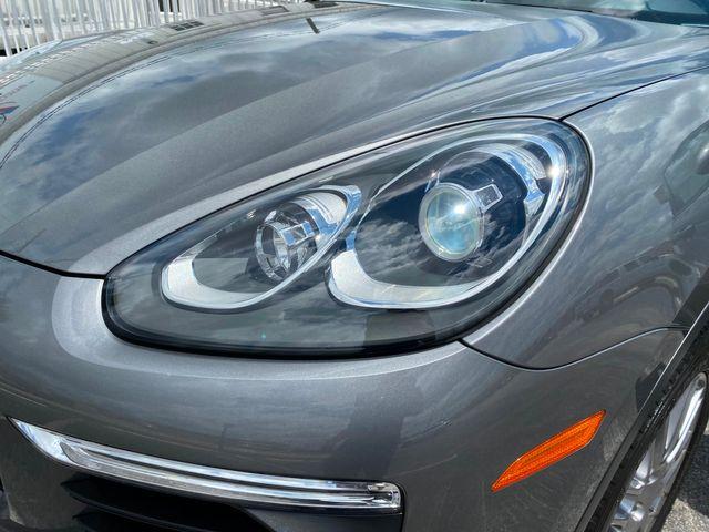 2016 Porsche Cayenne Longwood, FL 45