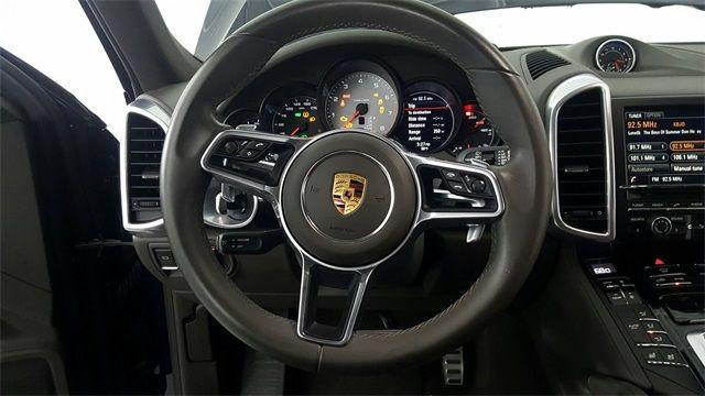 2016 Porsche Cayenne S in McKinney Texas, 75070