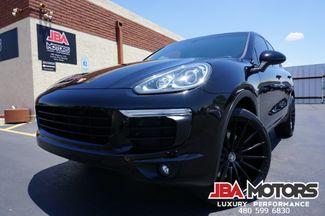 2016 Porsche Cayenne AWD SUV in Mesa, AZ 85202