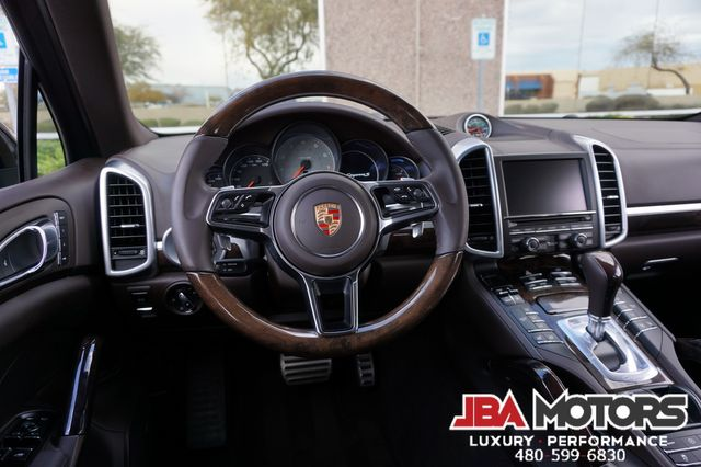 2016 Porsche Cayenne S AWD SUV ~ Highly Optioned in Mesa, AZ 85202