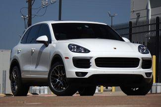 2016 Porsche Cayenne* NAV* BU Cam* 20'S*** | Plano, TX | Carrick's Autos in Plano TX