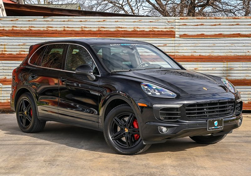 2016 Porsche Cayenne S  city TX  Dallas Motorsports  in Wylie, TX